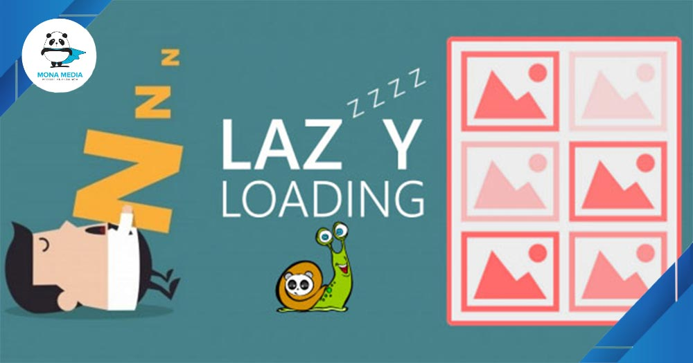 Ứng dụng Lazy loading