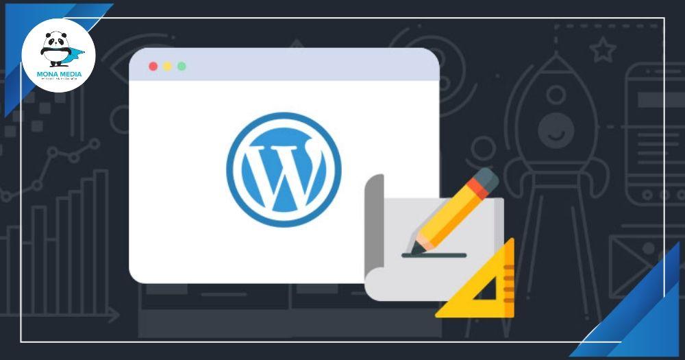 Các bước xây dựng website wordpress