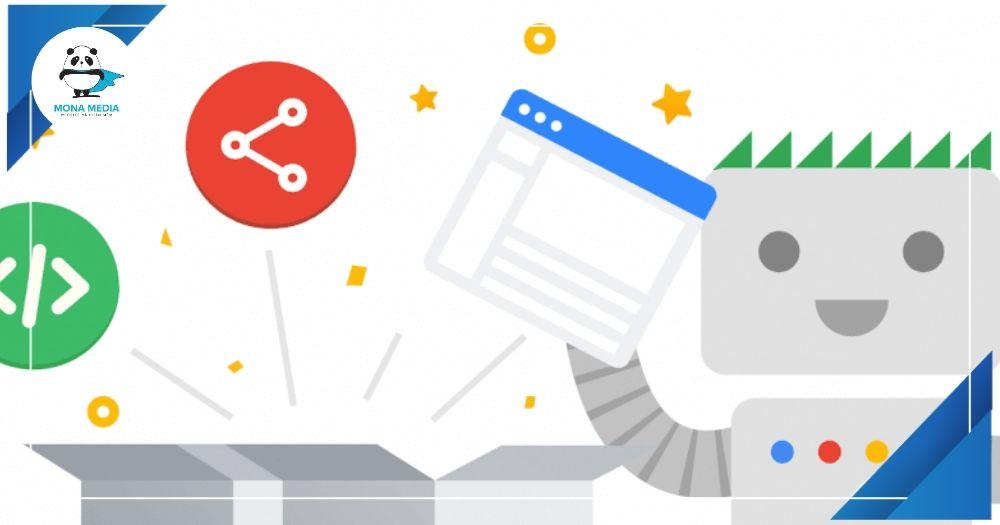 Cách để Google index nhanh
