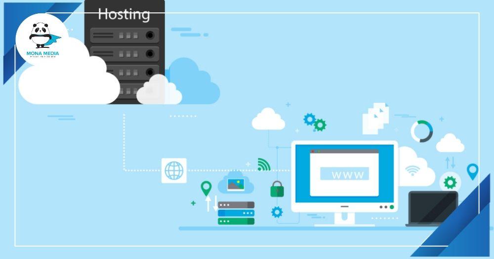 Chọn gói hosting phù hợp
