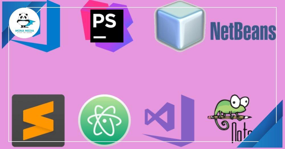 công cụ lập trình.