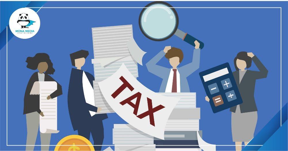 Những đối tượng kê khai thuế