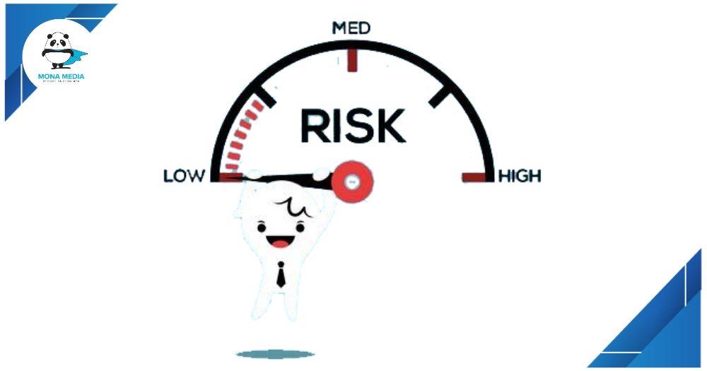 Giảm rủi ro cho doanh nghiệp.