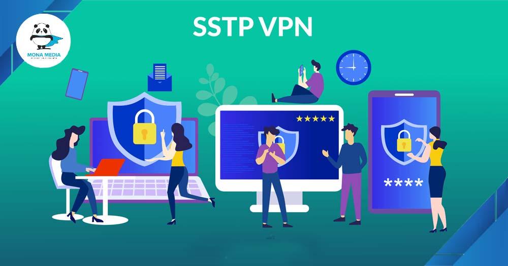 Giao thức SSTP