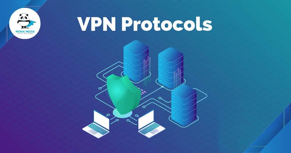 giao thức của VPN