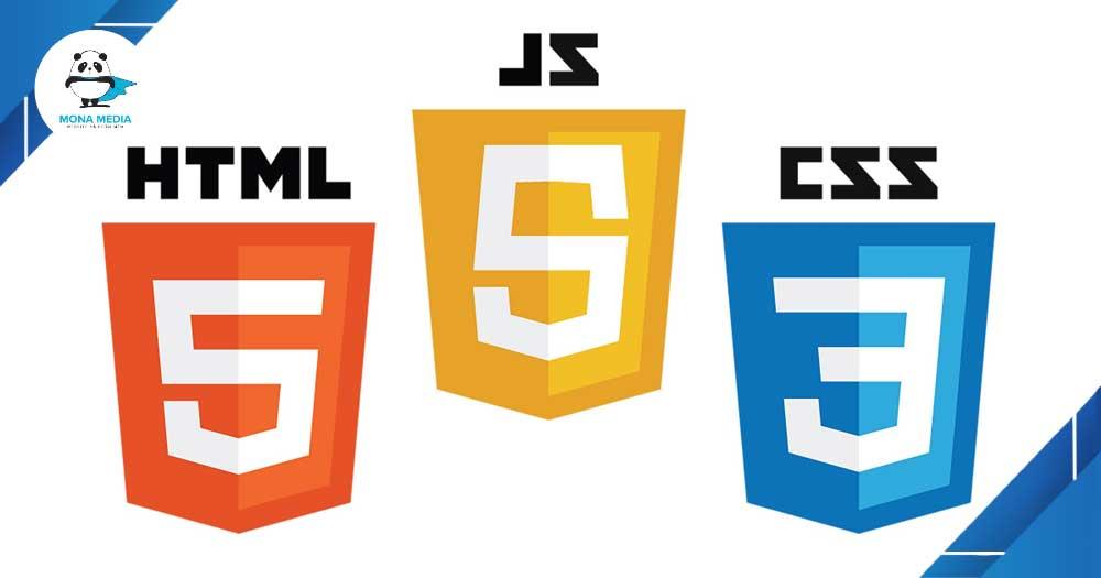 cách để thêm JS lên HTML.