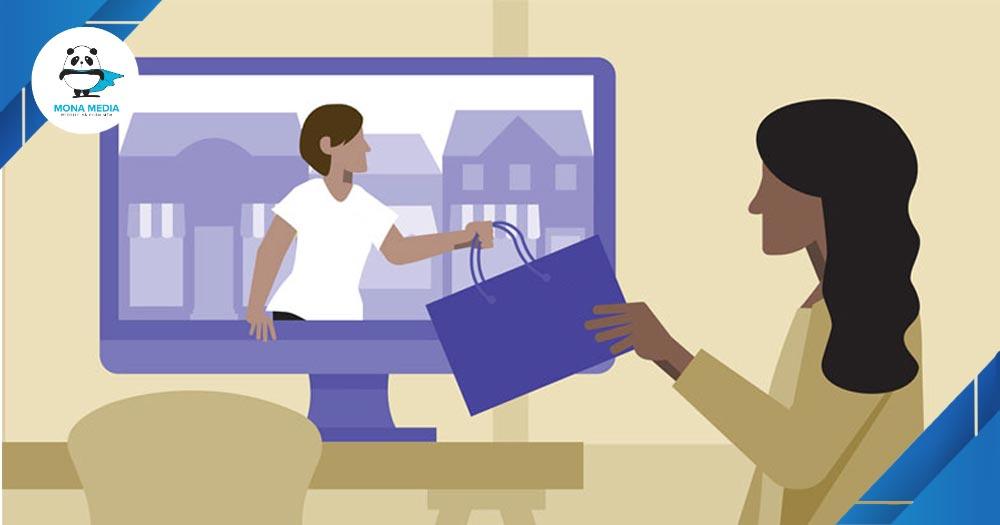 tối ưu hóa các kênh bán hàng Online.