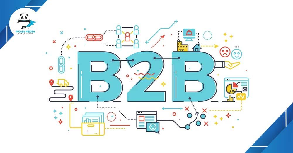 Khái niệm về B2B