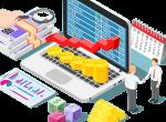 lập trình phần mềm quản lý tài chính