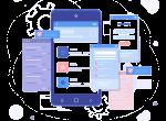 lập trình phần mềm web app theo yêu cầu