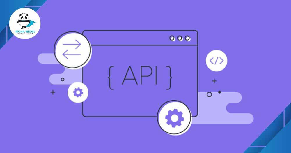 Lợi ích của phần mềm API trong lập trình.
