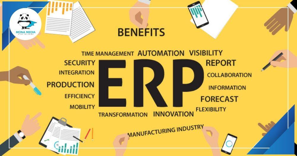 Lợi ích ERP