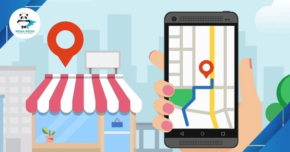 Lợi ích khi đưa địa chỉ doanh nghiệp lên Maps