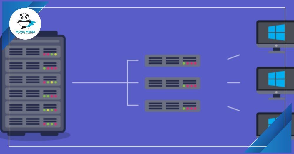 Tạo VPS từ máy chủ ảo hoặc Cloud Server