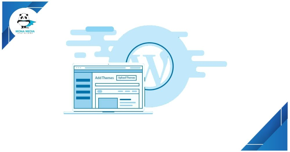 Nên thiết kế website WordPress