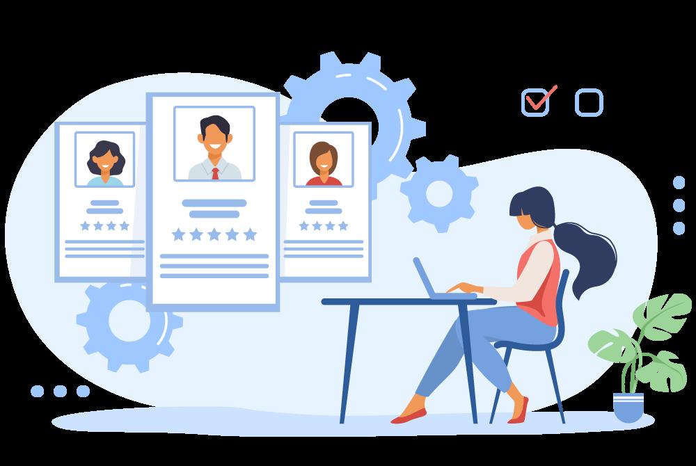 Thiết kế phần mềm quản lý nhân sự