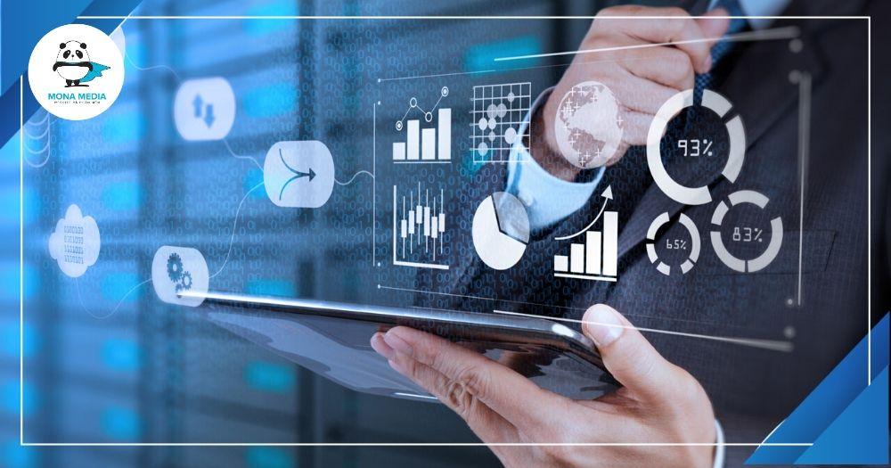 Phần mềm quản trị tài chính