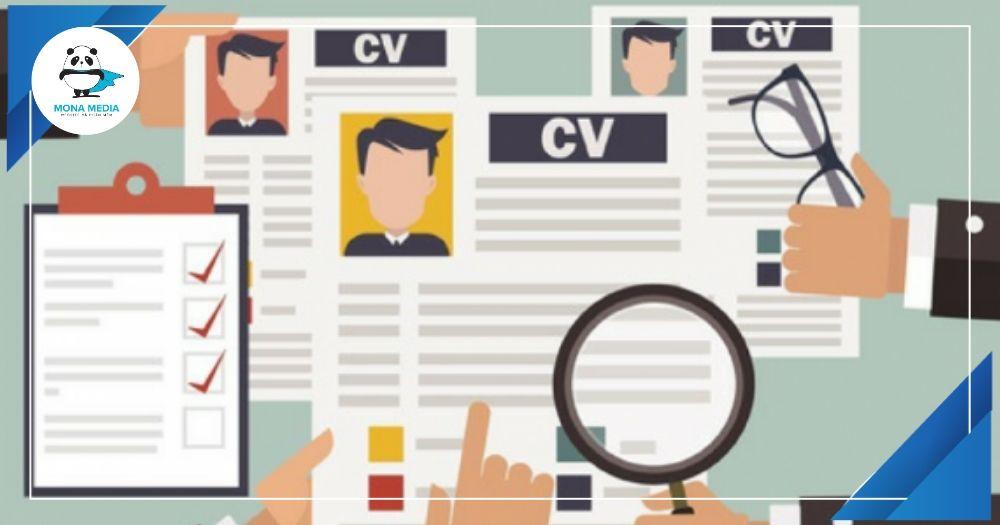 Quản lý hồ sơ nhân viên