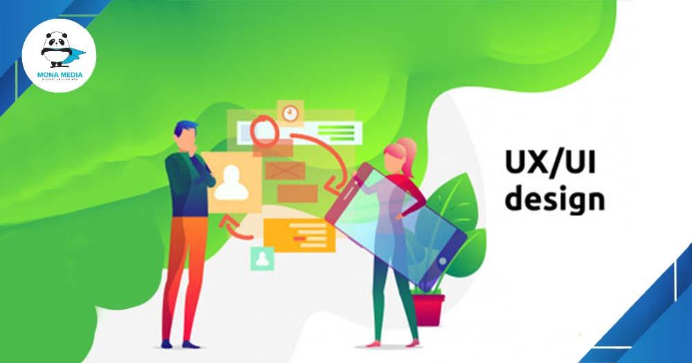 Quy trình thiết kế UI/UX