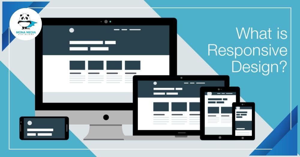 Responsive website là gì