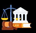 thiết kế web công ty luật