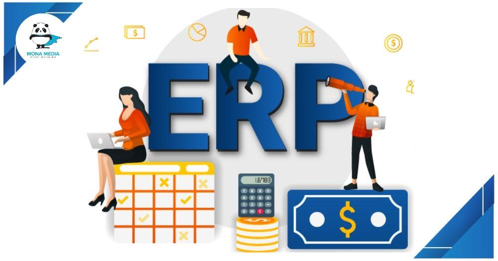 Thời gian và chi phí cho ERP