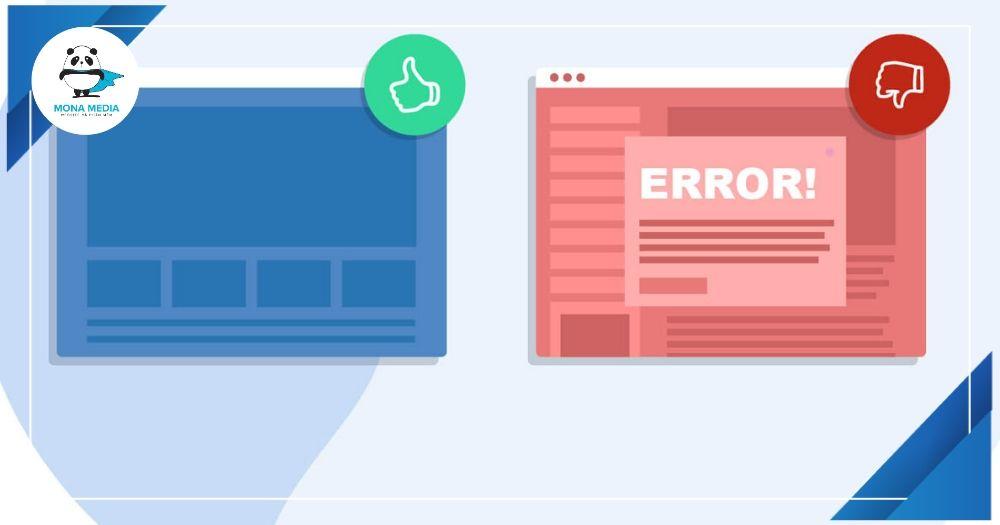 Nhu cầu thiết kế website