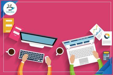 Tự học thiết kế website tại nhà.