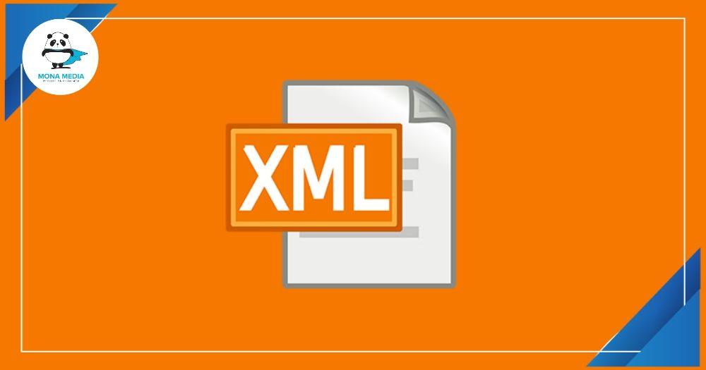 Ứng dụng file xml