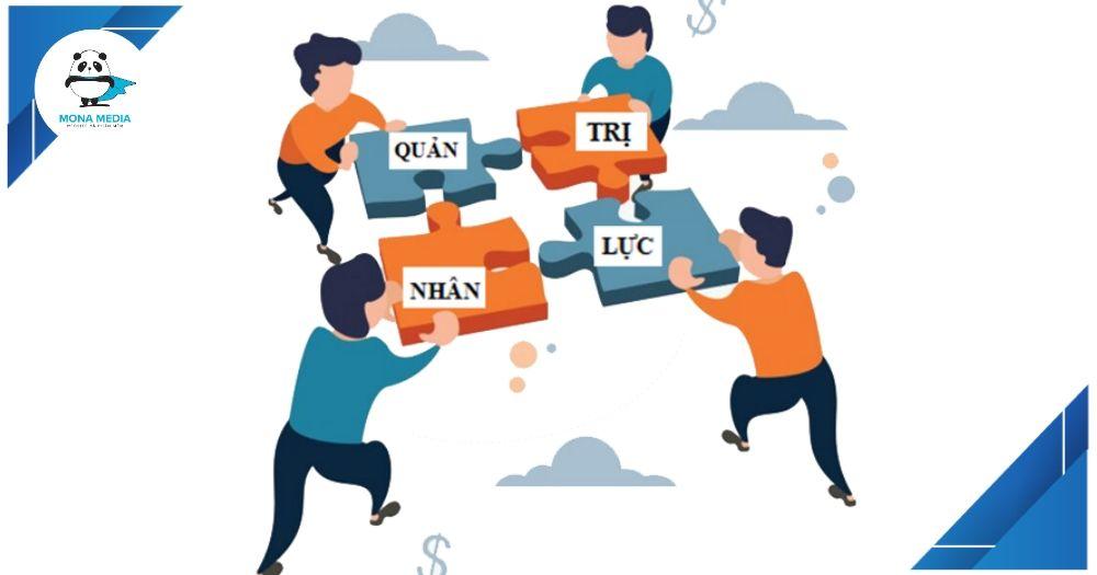Vai trò của HRM