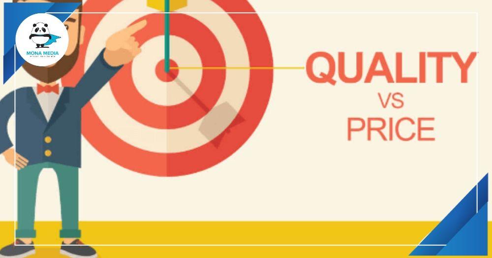 Website giá rẻ chất lượng