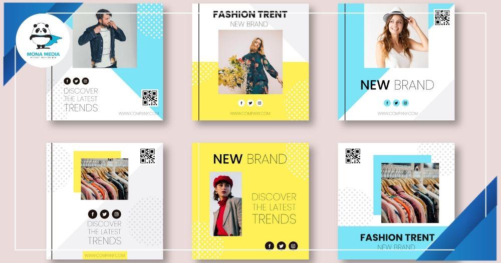 Loại website thời trang