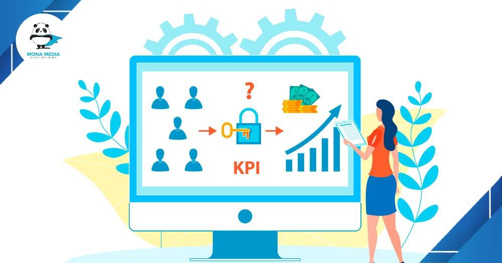 Xác định chỉ số KPIs