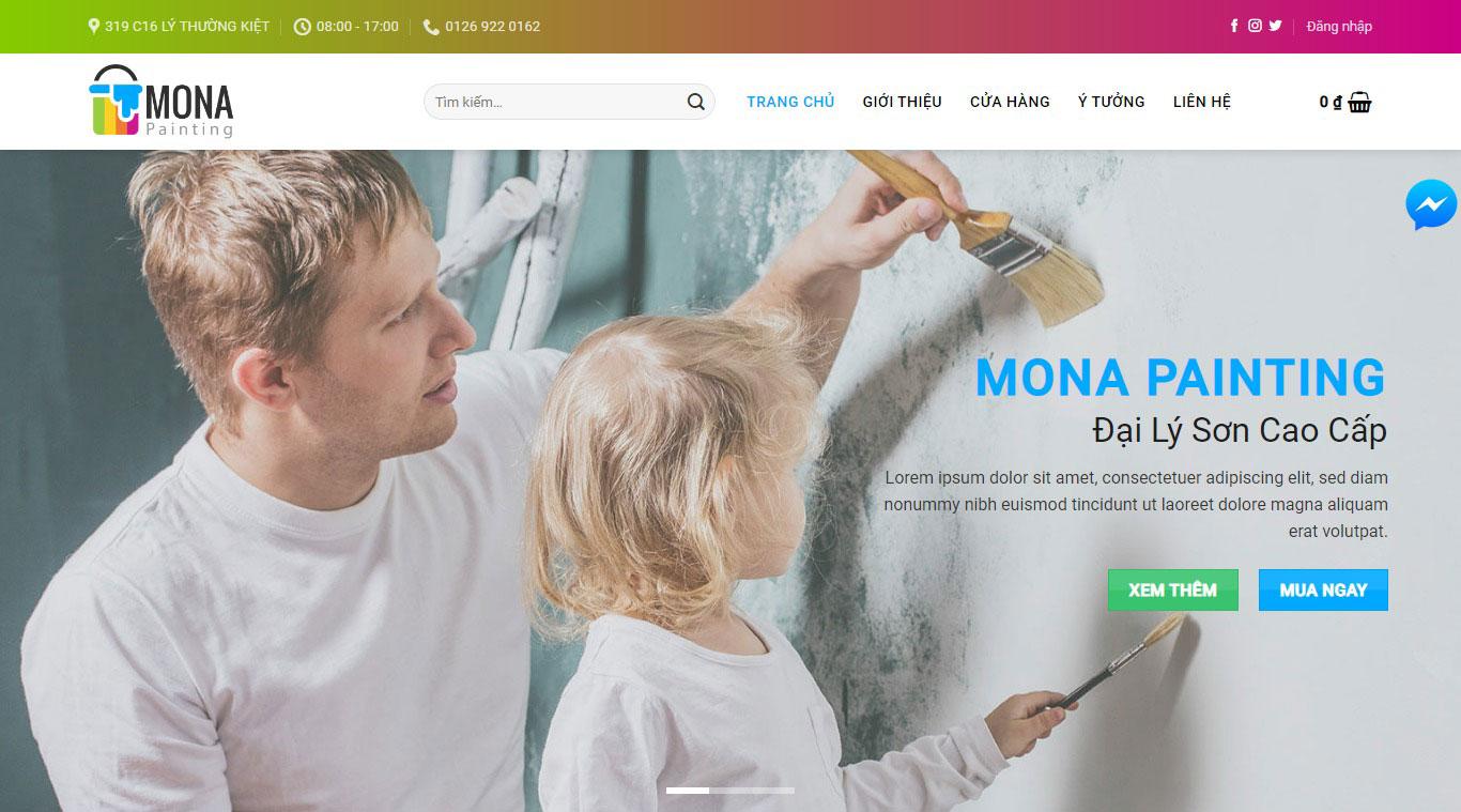 Nhu cầu thiết kế website nhanh