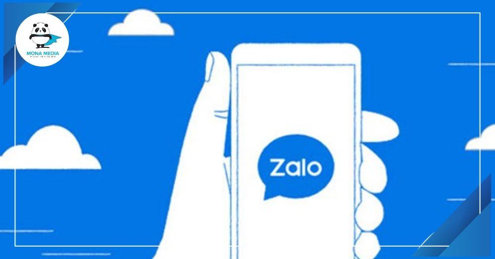 Zalo có thể hỗ trợ website