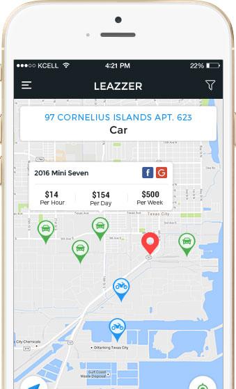 App Leazzer