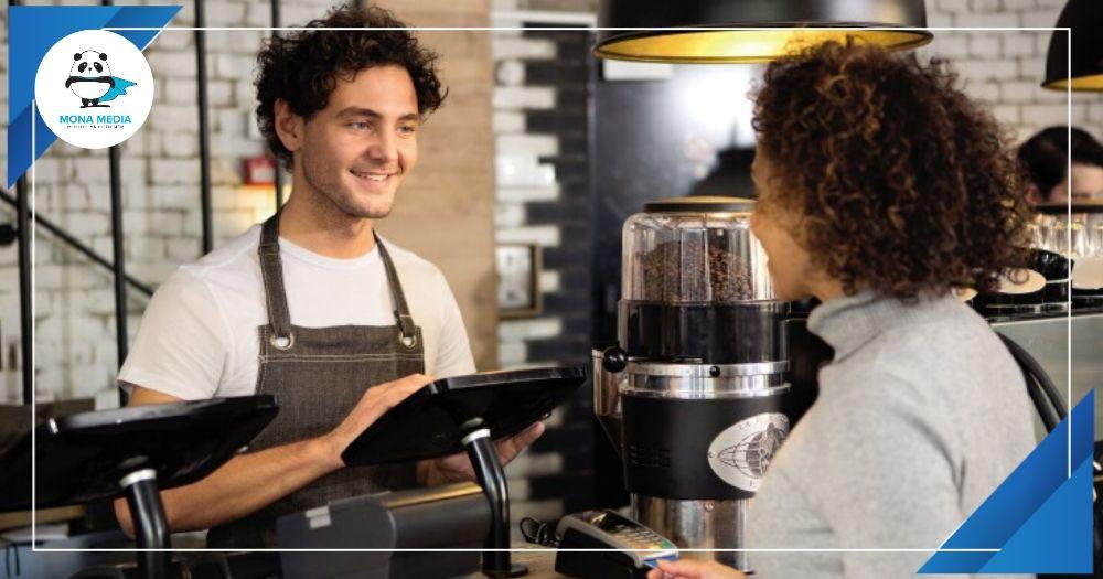 mềm quản lý quán cafe cần có đầy đủ chức năng