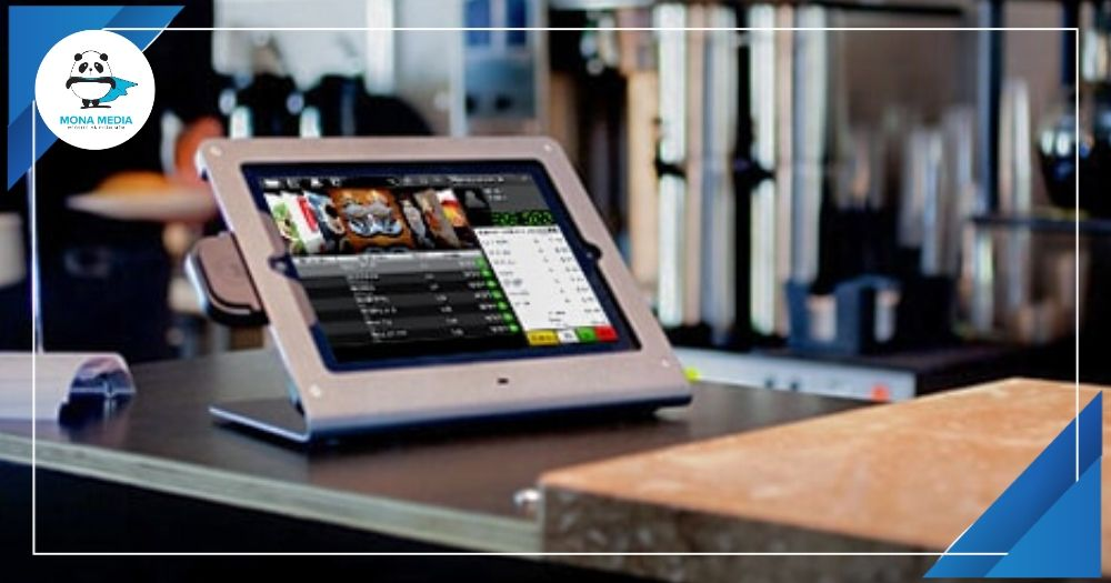 Nên sử dụng phần mềm quản lý quán cà phê