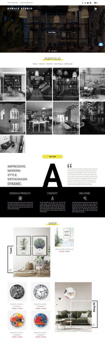 Demale Studio