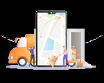 Phần mềm quản lý Logistics