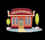 Thiết kế website nhà hàng.