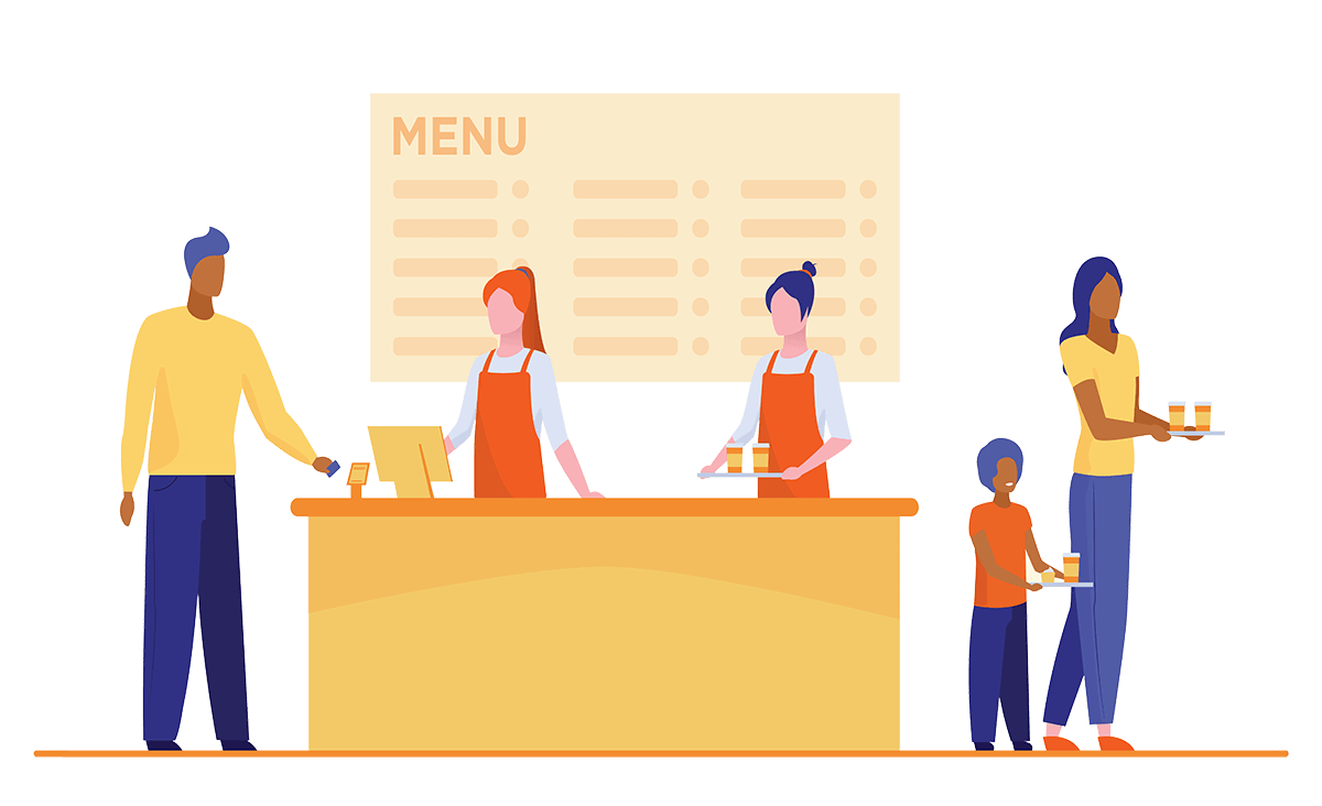 Thiết kế web quán cà phê