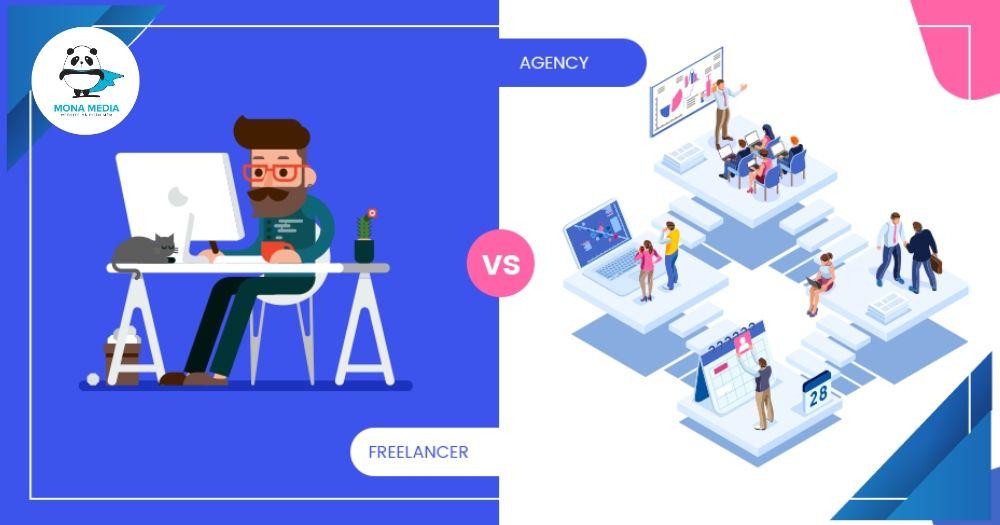 thuê công ty hay cá nhân làm website?