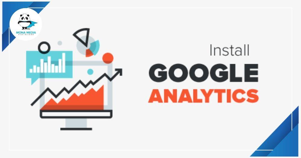 Tích hợp Google Analytics vào website
