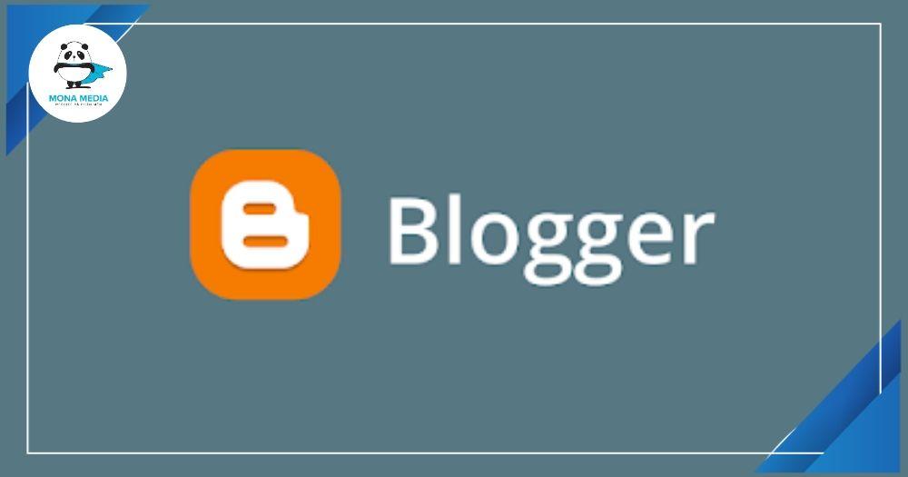 Blogspot là nền tảng tạo website miễn phí