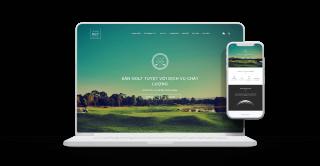 golfclub banner