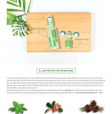 herbalgy trang chu