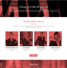 lawyers trang chu