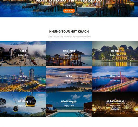 lets travel trang chu