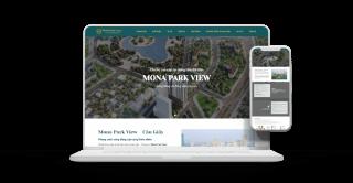 luxury parkview banner
